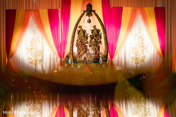 indian wedding,indian wedding stage