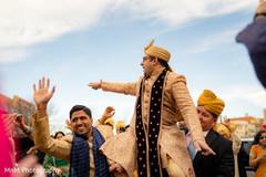 baraat,indian groom