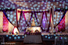 lighting,indian wedding decor,indian wedding stage