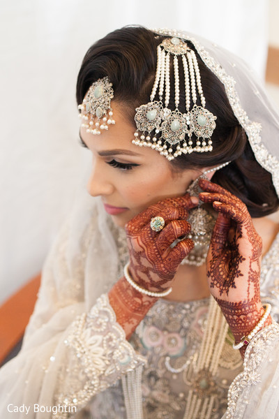 indian wedding gallery,indian bride,bridal jewelry