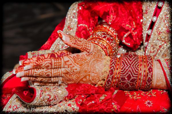 Beautiful bridal mehndi designs