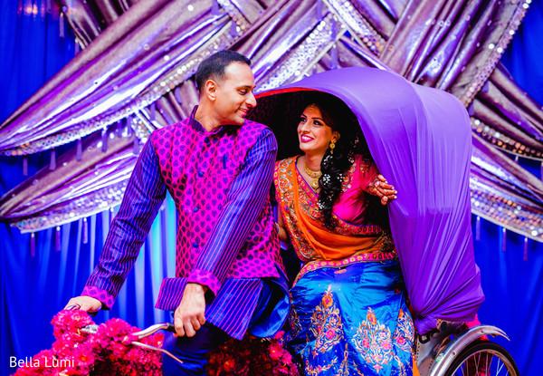 pre- wedding celebrations,sangeet,indian wedding gallery,indian bride and groom
