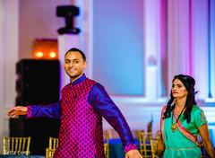 pre- wedding celebrations,sangeet,indian wedding gallery,indian groom