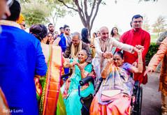 indian wedding gallery,indian wedding baraat,baraat