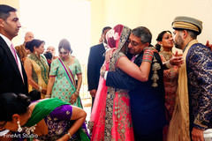 bridal lengha,post ceremony moments,indian wedding