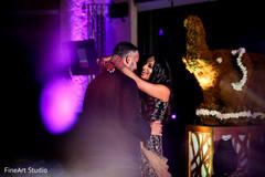 indian wedding,bridal lengha,first dance