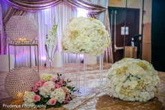 floral and decor,indian wedding decor