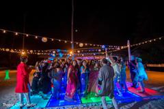indian wedding gallery,sangeet,pre-wedding celebrations