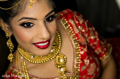 indian wedding gallery,indian bride getting ready,bridal jewelry,indian bride makeup