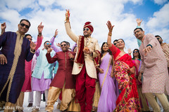 indian wedding baraat,baraat procession,baraat indian groom