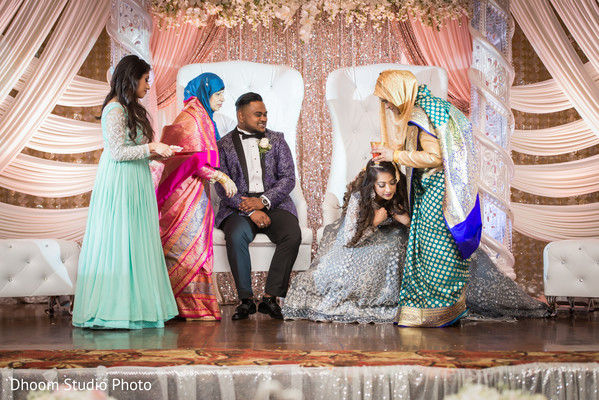 See this enchanting indian lovebirds moment