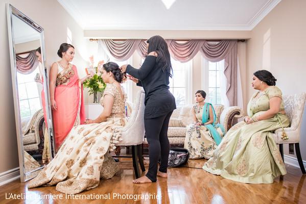 indian bride,indian wedding fashion,indian wedding lengha