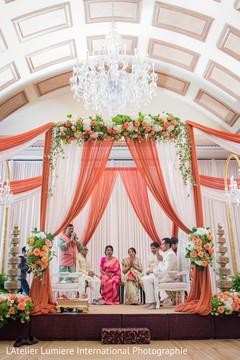 indian wedding ceremony,indian wedding mandap,indian wedding decoration,indian wedding celebration