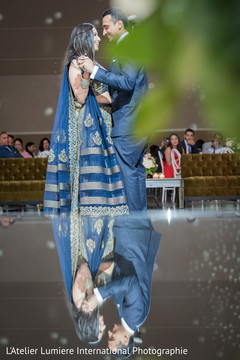 indian wedding fashion,indian bride and groom,indian wedding reception fashion