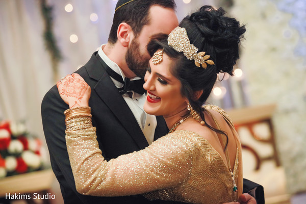 indian wedding reception fashion,indian bride and groom,indian wedding hair and makeup