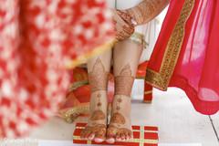 indian wedding gallery,pre- wedding celebrations,haldi ceremony,mehndi art