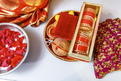 indian wedding gallery,indian bride,bridal bangles