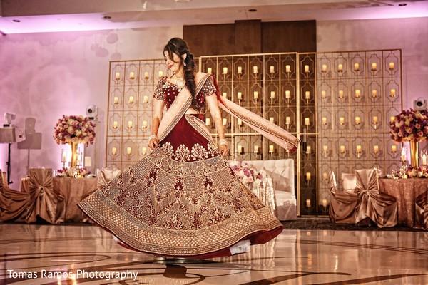 indian wedding fashion,indian wedding hair and makeup,indian bride