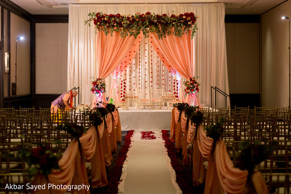 mandap,flower mandap,indian wedding ceremony decor