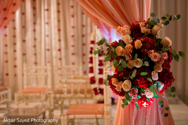 mandap,indian wedding flower decor,indian wedding ceremony decor