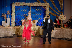 indian bridesmaid,indian groom,indian wedding dance