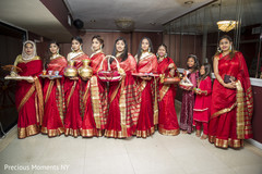 indian wedding gallery,indian bridesmaids fashion,pre-wedding celebrations