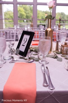indian wedding reception,indian wedding reception floral and decor,table number