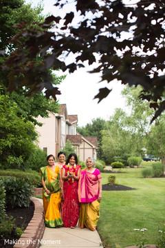 indian bride,bridal lengha