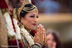 indian bride,bridal fashion,indian bride makeup