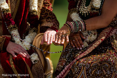 indian bride jewelry,indian wedding,wedding bands
