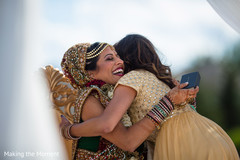 indian bride,bridal fashion,indian wedding ceremony