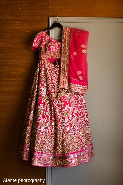 indian wedding gallery,indian bride fashion,bridal lengha