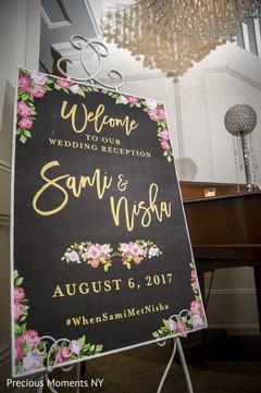 indian wedding reception,indian wedding reception decor,welcome sign