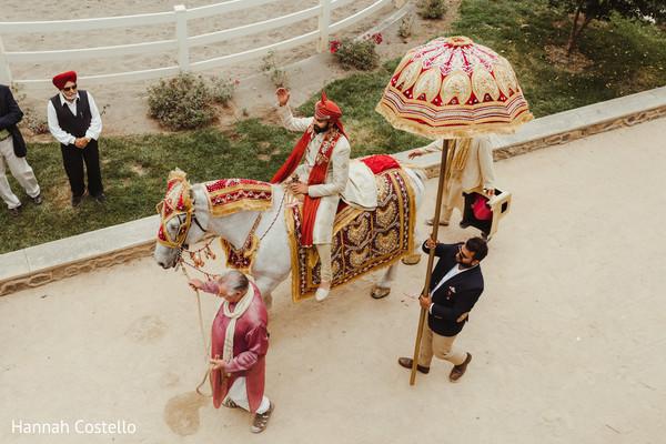 indian wedding baraat,baraat,baraat white horse,indian groom