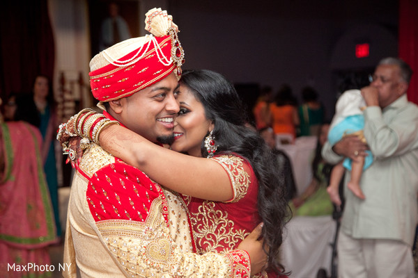 See this lovely indian newlyweds