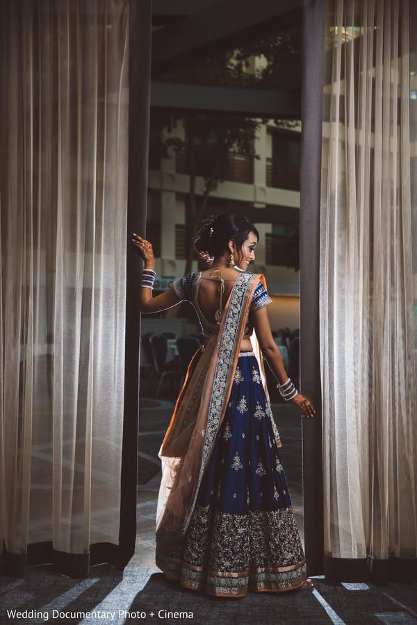 indian pre-wedding ceremony fashion,indian wedding garba