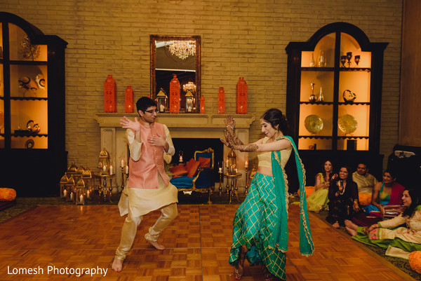 Mehndi Party Dance : Mehndi party dance performance in dallas texas indian wedding by