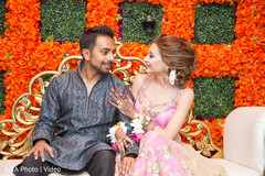 indian wedding gallery,pre-wedding celebrations,indian bride and groom