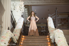 Ravishing indian bride photography