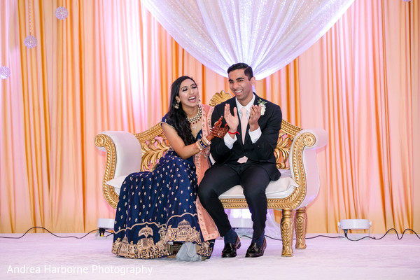 indian wedding reception,draping,reception fashion