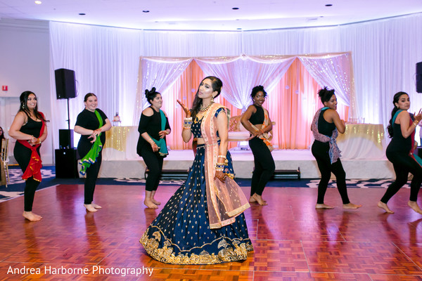 bridal lengha,reception fashion,dance choreography