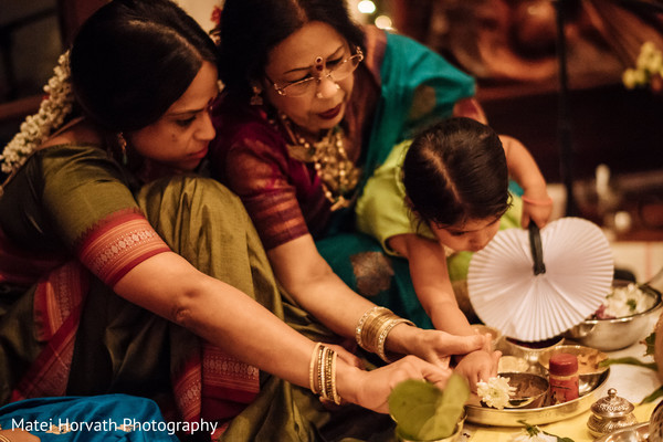 Indian wedding moments