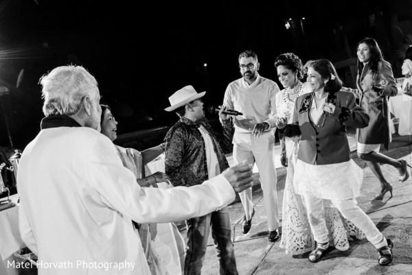 Indian wedding fun
