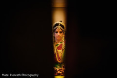 Don't miss this indian bride's entrance