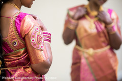 Lovely indian bridal wear
