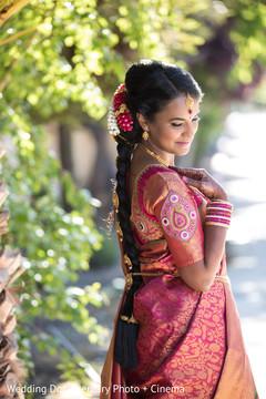 indian bride,bridal sari,bridal fashion