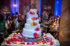 Mehndi Cake Toppers : Inspiration photo gallery u indian weddings wedding cake