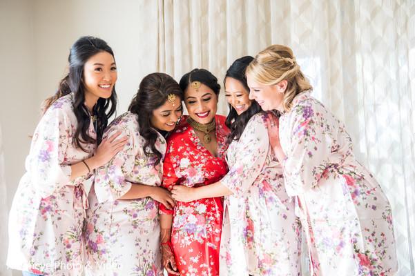Ontario Ca Indian Wedding By Aaroneye Photography Maharani Weddings