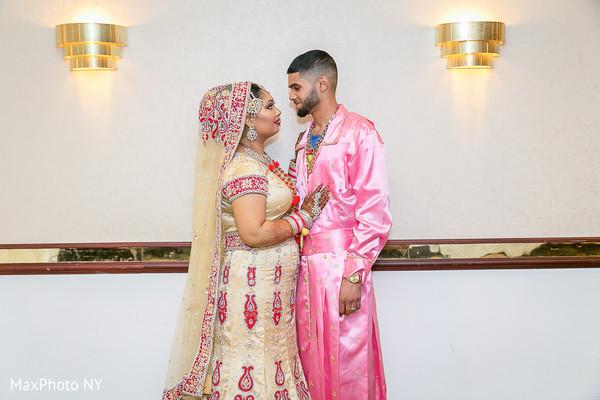 Sensational indian couple's photo shoot