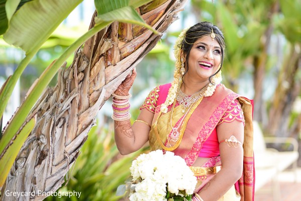 indian bride fashion,indian bride hair
